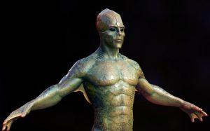ras alien Alpha Centaurian