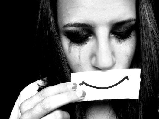 menangis, menangis itu sehat, manfaat menangis