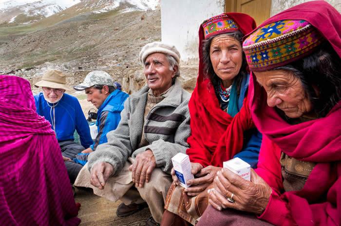 suku Hunza, panjang umur suku Hunza, resep sehat, sehat panjang umur