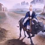 lao tzu, kata bijak lao tzu, ajaran lao tzu