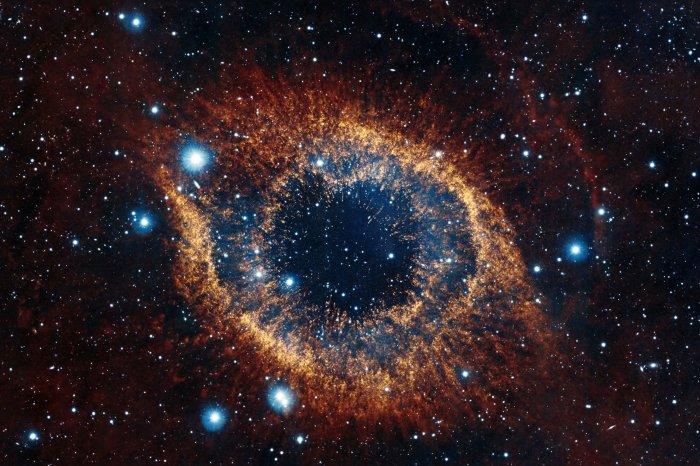 bintang, bahan bintang, komposisi bintang