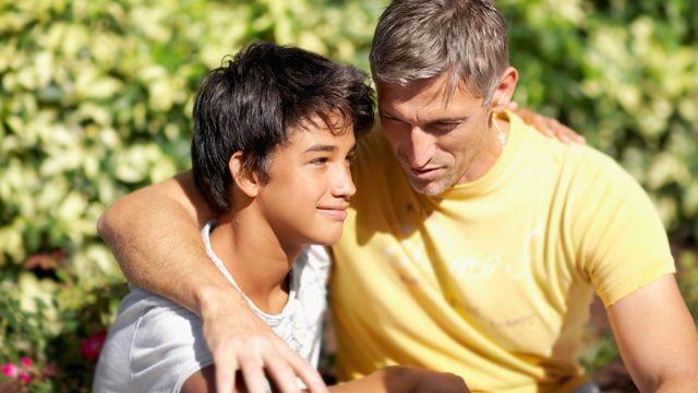 pubertas, masalah pubertas, masa puber, cara menjelaskan masalah pubertas