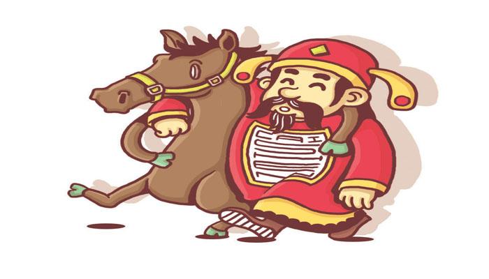 shio kuda, sifat shio kuda, watak shio kuda, karakter shio kuda