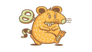 shio tikus, sifat shio tikus, karakter shio tikus, watak shio tikus