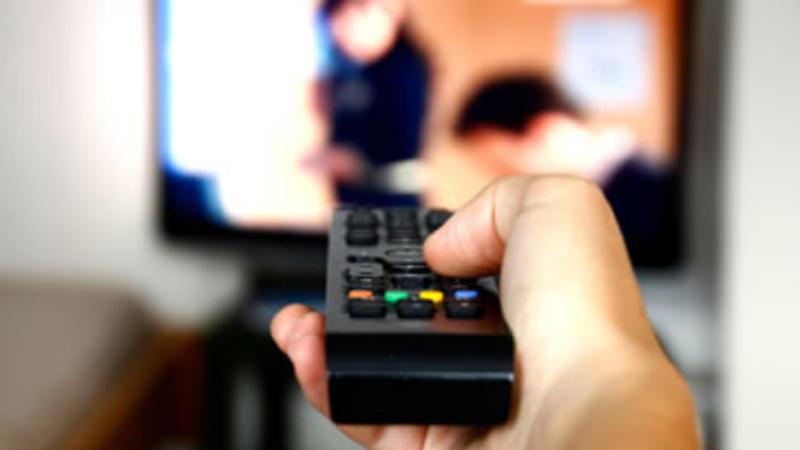 tv, televisi