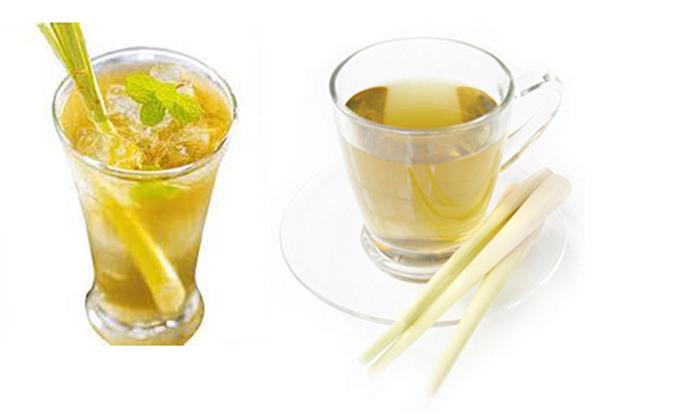 serai, sereh, teh serai, manfaat teh serai, khasiat teh sereh