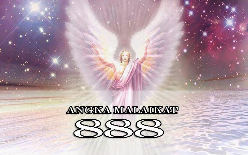 Makna Spiritual Angka Kembar 888