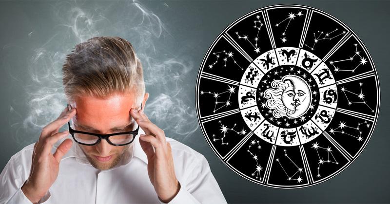 Inilah Kebiasaan Bermasalah, Menurut Zodiak Anda